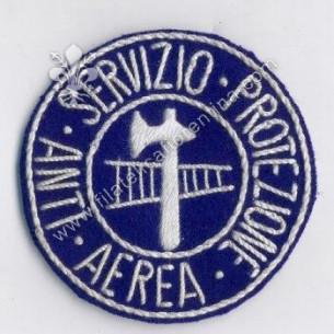 Distintivo dell' UNPA -...