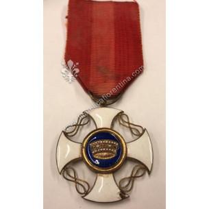 Croce da Cavaliere dell'...