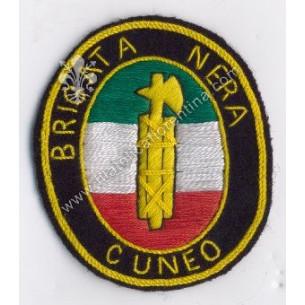 Distintivo della Brigata...