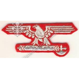 Distintivo della Legione SS...