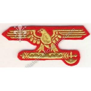 Distintivo da Generale...