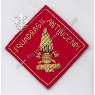 Distintivo della Squadra...