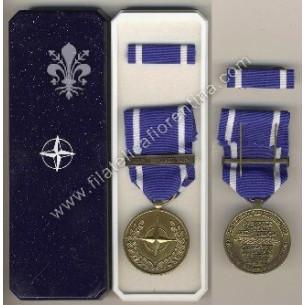 """Medaglia NATO """"Former..."""