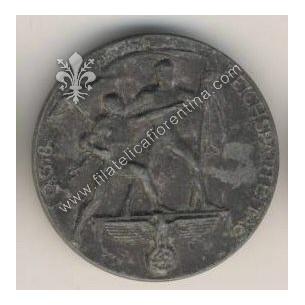 Distintivo Reichsparteitag...