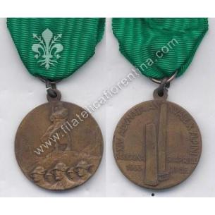 Medaglia della  XVI ^...