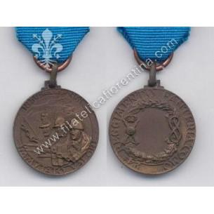 Medaglia del 24° Reggimento...