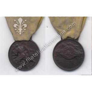 Medaglia del VII° Raduno...