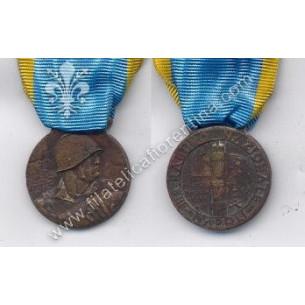 Medaglia del III° Raduno...