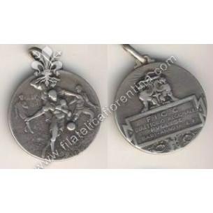 Medaglia della Federazione...