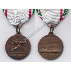 Medaglia del Sacrario dei...