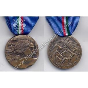 Medaglia del Cinquantenario...