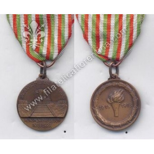 Medaglia del Sacrario...