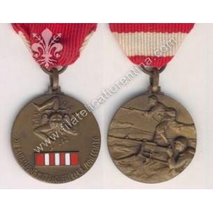 Medaglia del XII°...