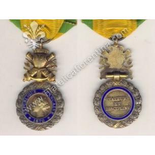 Medaglia militare  di...