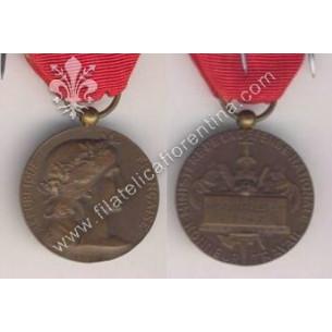 Medaglia Al Merito del...