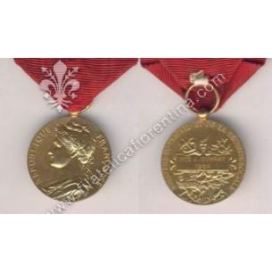Medaglia del Ministero del...