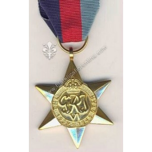 """ The 1939 - 1945 Star "" -..."