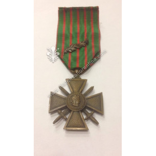 Croce Al Merito di Guerra...