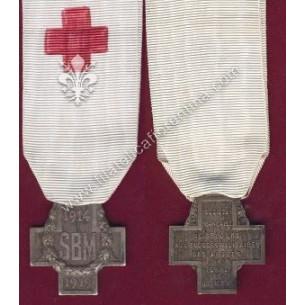 Croce della Società per...