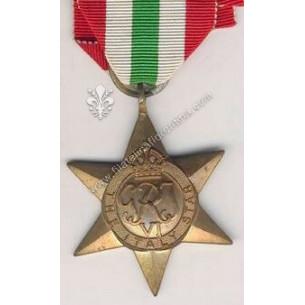 """ The Italy Star "" -..."