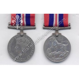 """   War Medal 1939-1945  ""..."