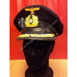 Schirmütze da ufficiale...
