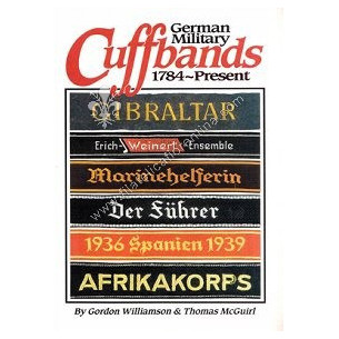 German Militry Cuffbands...