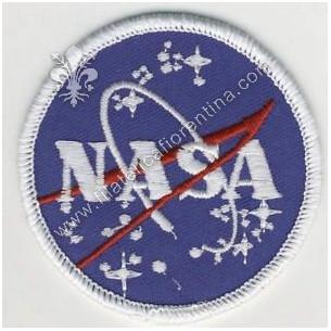Distintivo Badge NASA