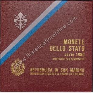 Serie Divisionale 1980...