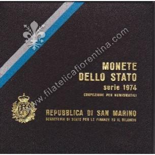Serie Divisionale 1974  -...