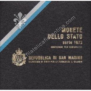 Serie Divisionale 1973  -...