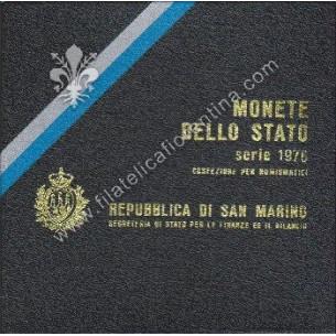 Serie Divisionale 1976...