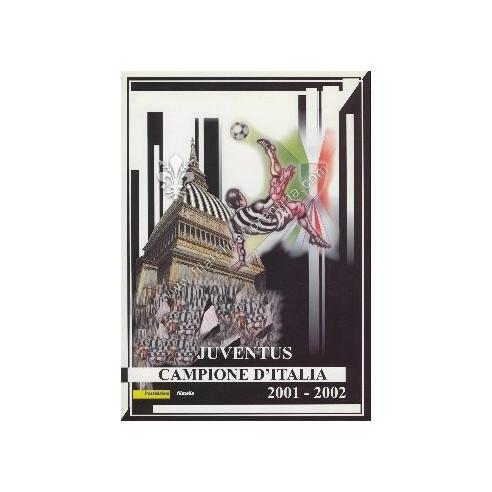 """Folder n.39 """" JUVENTUS CAMPIONE..."""