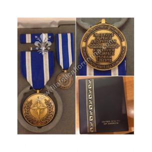 Medaglia NATO Operazioni in...