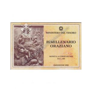 455 - Bimillenario Oraziano...