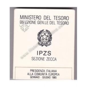 422 - Presidenza Italiana...