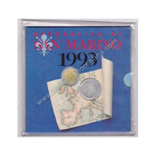 Serie Divisionale 1993 -...