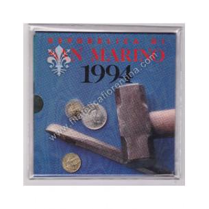 Serie Divisionale 1994 -...