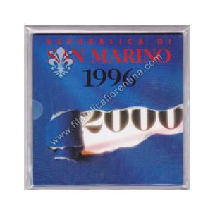 Serie Divisionale 1996 -...