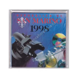Serie Divisionale 1998 -...