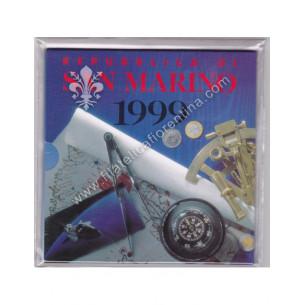 Serie Divisionale 1999 -...