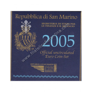 Serie Divisionale 2005