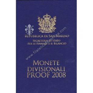 Serie divisionale 20087...