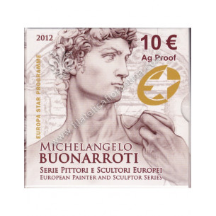 Michelangelo Buonarroti 10...