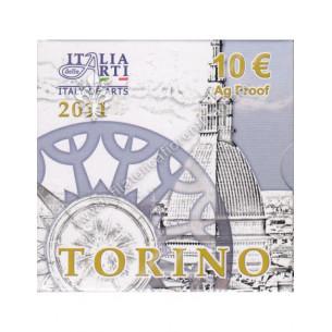 Italia delle Arti - Torino...