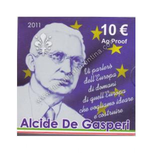 Alcide De Gasperi - 2011 10...