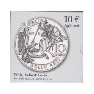 Italia delle Arti - Fenis,...