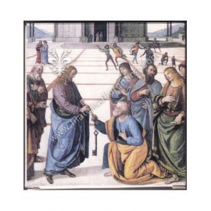 XXV°anno di Pontificato...