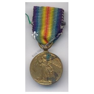 Medaglia della Vittoria...