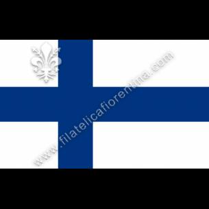 FINLANDIA - Euro flag...